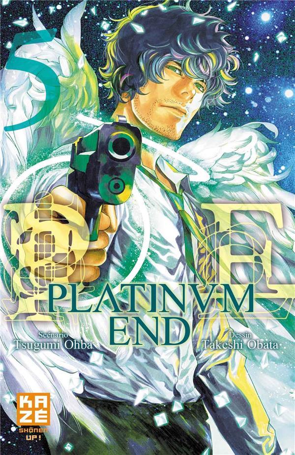 Platinum end t.5