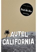 Vente Livre Numérique : Autel California Face A : Treat me nice  - Nine Antico