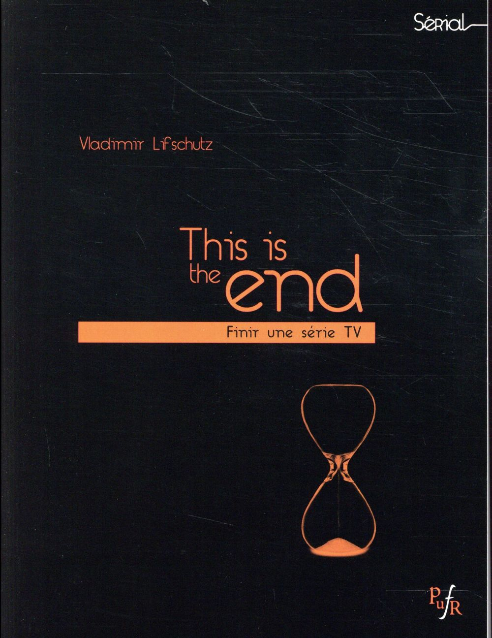 This is the end ; finir une série TC