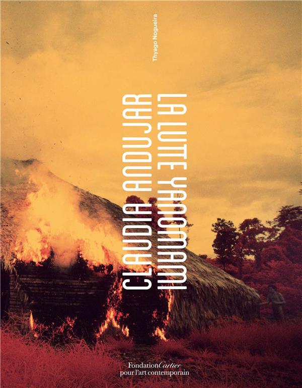 Claudia Andujar, la lutte Yanomami