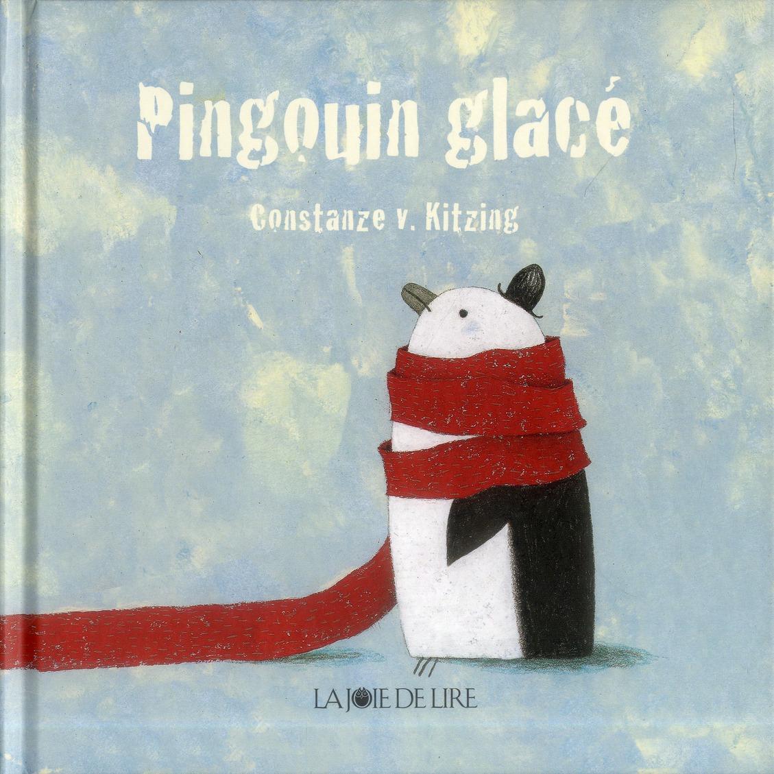 Pingouin glacé