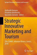 Strategic Innovative Marketing and Tourism  - Apostolos Giovanis - Efstathios Kefallonitis - Androniki Kavoura