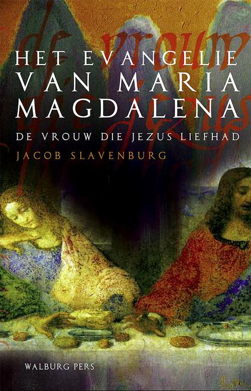 Het evangelie van Maria Magdalena