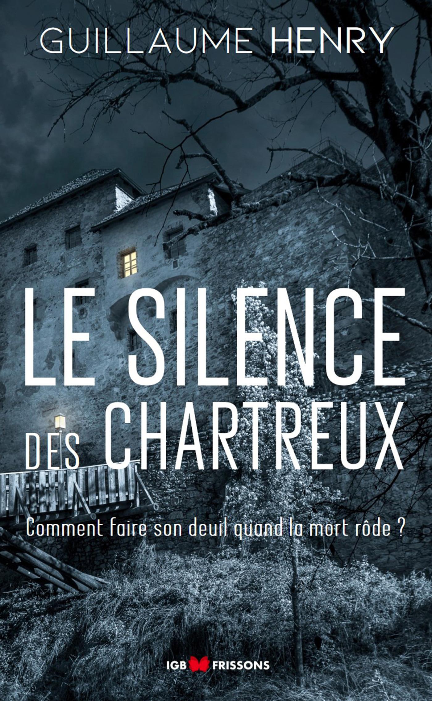 Le silence des chartreux