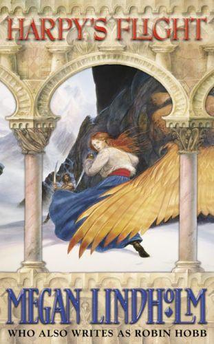 Harpy's Flight (The Ki and Vandien Quartet, Book 1)