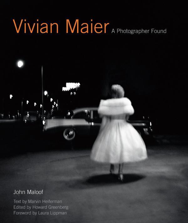 Vivian Maier, a photographer found
