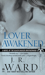 Vente EBooks : Lover Awakened  - Ward J R