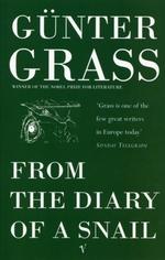 Vente Livre Numérique : From The Diary Of A Snail  - Günter Grass