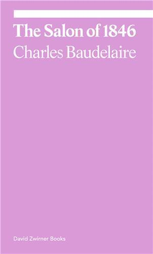 charles baudelaire the salon of 1846