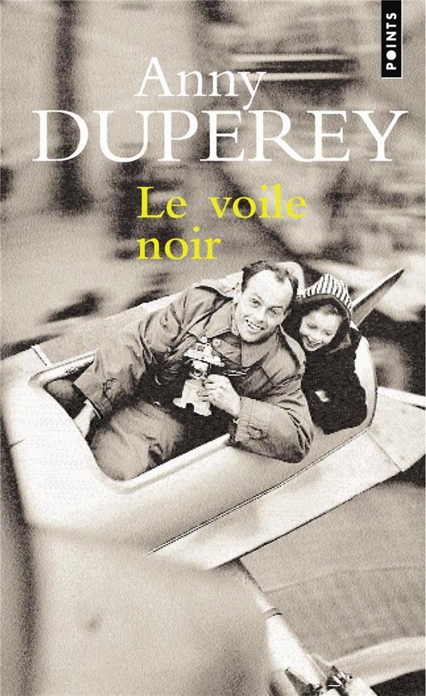 LE VOILE NOIR DUPEREY/LEGRAS