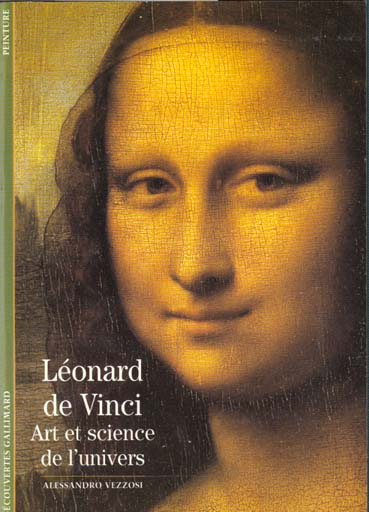 Leonard de vinci - art et science de l'univers