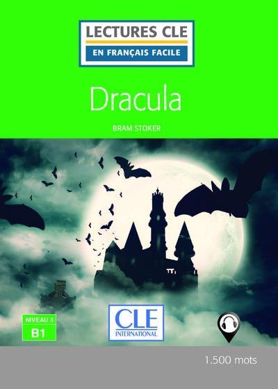 Dracula fle lecture cle en francais facile