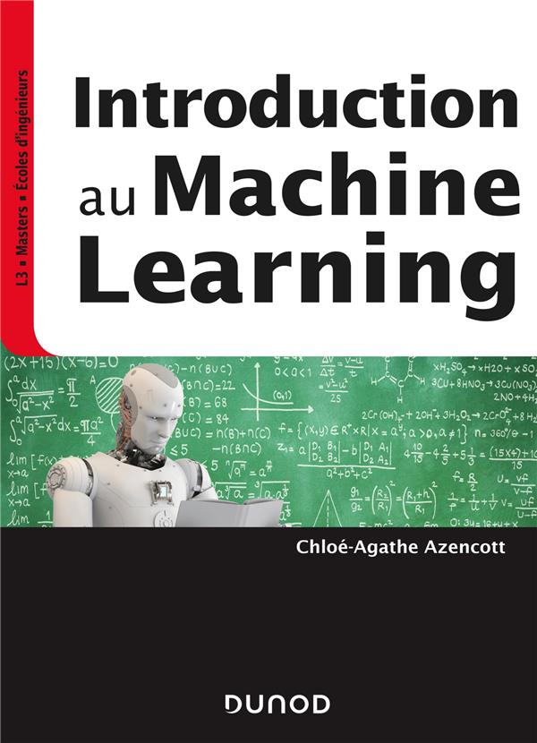 Introduction au machine learning