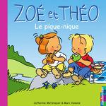 Vente EBooks : Zoé et Théo - Le Pique-nique (T27)  - Catherine Metzmeyer - Marc Vanenis