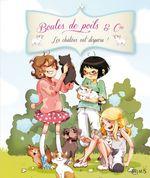 Vente EBooks : Les chatons ont disparu !  - Juliette Parachini-Deny - Olivier Dupin