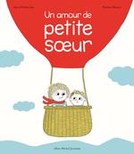 Vente Livre Numérique : Un amour de petite soeur  - Astrid Desbordes