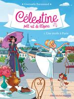 Vente Livre Numérique : Une étoile à Paris  - Gwenaële Barussaud
