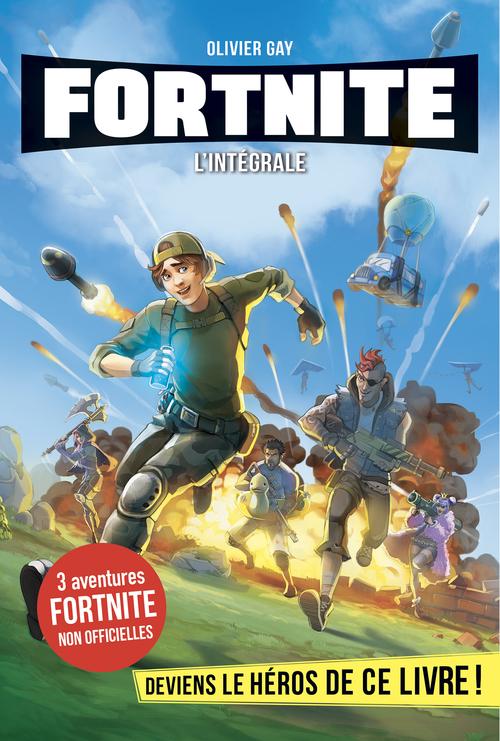 L'Intégrale Fortnite