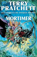 Vente Livre Numérique : Mortimer  - Terry Pratchett