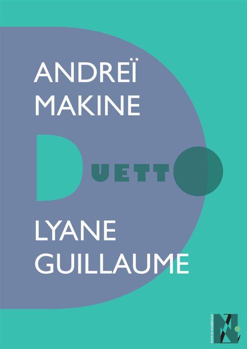 Andreï Makine - Duetto