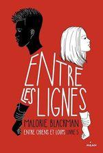 Vente EBooks : Entre chiens et loups, Tome 05  - Malorie Blackman