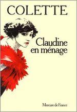 Vente EBooks : Claudine en ménage  - Colette - Willy