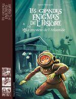 Vente Livre Numérique : Le mystère de l'Atlantide  - Samir Senoussi