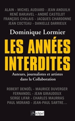Vente Livre Numérique : Les années interdites  - Dominique LORMIER
