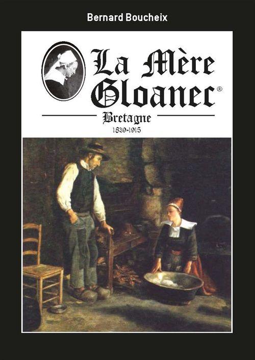La mere gloanec - bretagne 1839-1915
