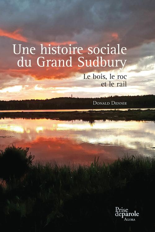 Une histoire sociale du grand sudbury: le bois, le roc et le rail