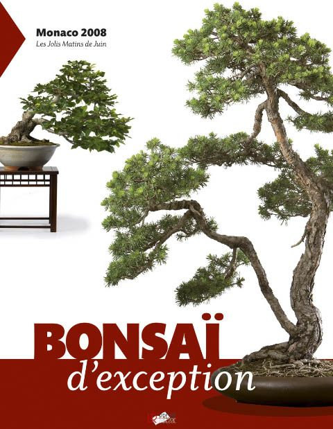 Bonsai D'Exception