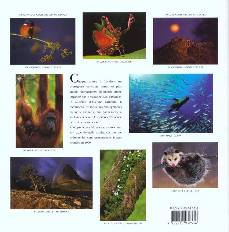 La vie sauvage t.2 ; le portfolio des plus grandes photographies nature
