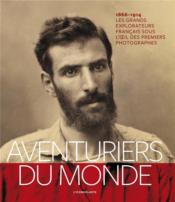 Aventuriers du monde (édition 2012)