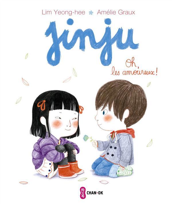 Jinju ; oh les amoureux !