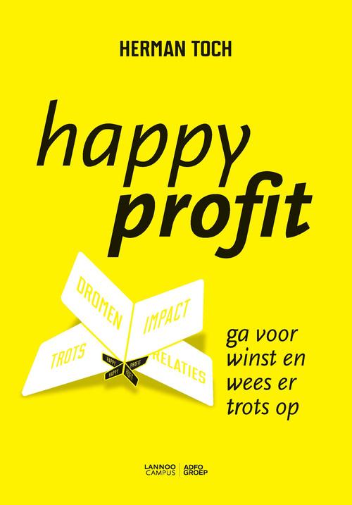 Happy profit