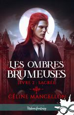 Vente EBooks : Sacrée  - Céline Mancellon