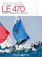 Vente Livre Numérique : Le 470  - Luca Cesaretti - Cesare Cesaretti - Vincenzo Losito - Fabio Ferrone