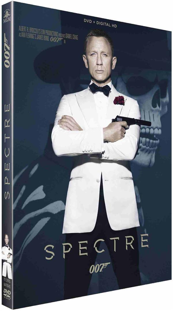 James Bond 007 : spectre