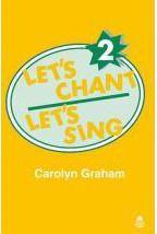 Let's chant let's sing 2 cassette