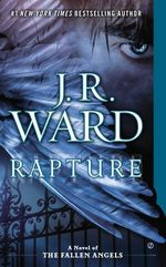 Vente EBooks : Rapture  - Ward J R