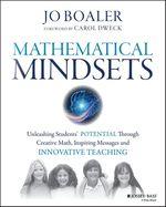 Vente Livre Numérique : Mathematical Mindsets  - Jo Boaler