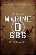 Marine D SBS  - Peter Cave