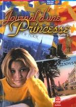Couverture de Journal d'une princesse t.1
