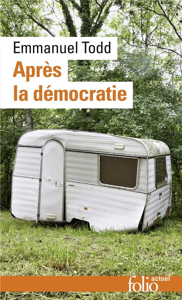 Après la démocratie