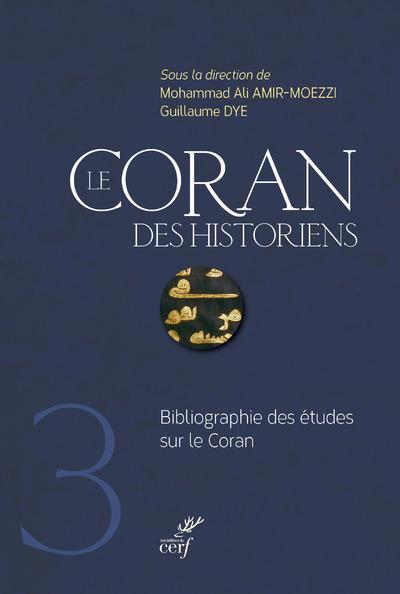 Le Coran Des Historiens (Bibliographie)
