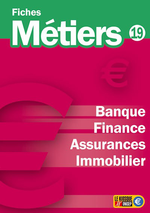 Banque, Finance, Assurances, Immobilier