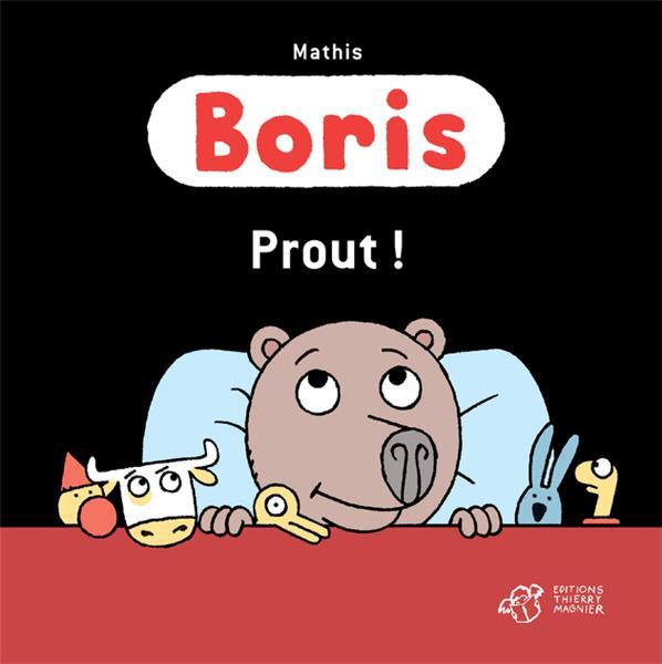 Boris ; prout !