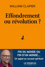 Vente Livre Numérique : Effondrement ou révolution ?  - William Clapier