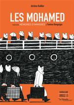 Couverture de Les mohamed