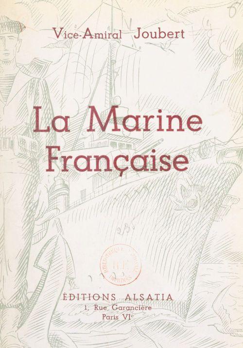 La Marine française